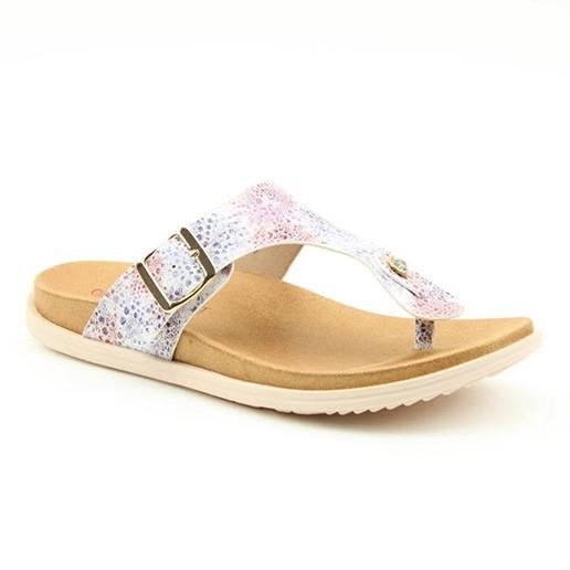 Heavenly Feet Isabel