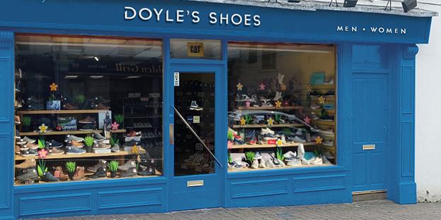 Doyles Shoe Centre