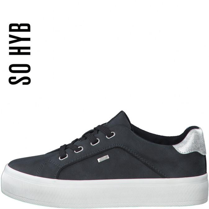 S OLIVER 23614 001 BLACK